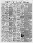Portland Daily Press: February 05,1866