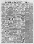 Portland Daily Press: February 06,1866