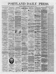 Portland Daily Press: February 07,1866