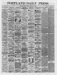 Portland Daily Press: February 09,1866