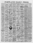 Portland Daily Press: February 17,1866