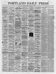 Portland Daily Press: February 24,1866