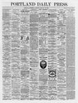Portland Daily Press: February 28,1866