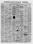 Portland Daily Press: March 03,1866