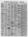 Portland Daily Press:  March 29,1866