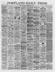 Portland Daily Press: April 02,1866