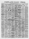 Portland Daily Press: April 05,1866