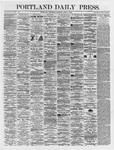 Portland Daily Press: April 07,1866