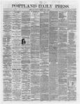 Portland Daily Press: May 01,1866