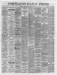 Portland Daily Press: May 02,1866