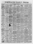 Portland Daily Press: May 04,1866