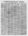 Portland Daily Press: May 07,1866
