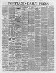 Portland Daily Press: May 09,1866