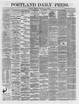 Portland Daily Press: May 10,1866