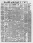 Portland Daily Press:  May 17,1866