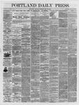 Portland Daily Press: May 24,1866
