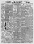 Portland Daily Press:  June 06,1866