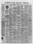 Portland Daily Press: June 07,1866