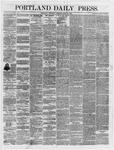 Portland Daily Press: June 14,1866
