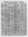 Portland Daily Press: June 16,1866