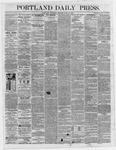 Portland Daily Press: June 21,1866