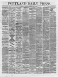 Portland Daily Press: June 27,1866