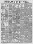 Portland Daily Press: June 28,1866
