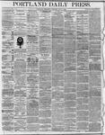 Portland Daily Press: July 04,1866