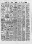 Portland Daily Press: July 07,1866