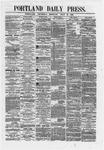 Portland Daily Press: July 19,1866