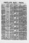 Portland Daily Press: July 28,1866