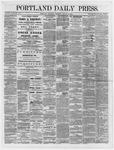 Portland Daily Press: August 02,1866