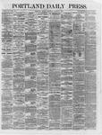 Portland Daily Press: August 06,1866