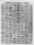 Portland Daily Press: August 09,1866