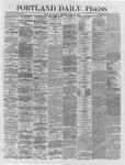 Portland Daily Press: August 27,1866