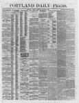 Portland Daily Press: August 28,1866