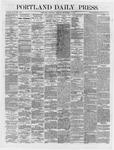 Portland Daily Press:  September 01,1866