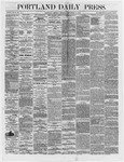 Portland Daily Press:  September 03,1866