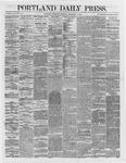 Portland Daily Press: September 06,1866