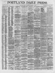 Portland Daily Press: September 17,1866