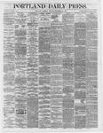 Portland Daily Press: September 20,1866