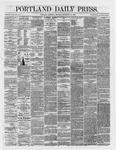 Portland Daily Press: September 22,1866
