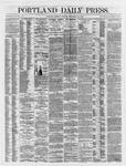 Portland Daily Press:  September 24,1866