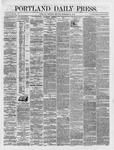Portland Daily Press: September 27,1866