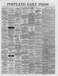 Portland Daily Press: September 29,1866