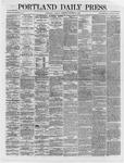 Portland Daily Press: October 02,1866