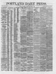 Portland Daily Press:  October 08,1866