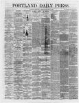 Portland Daily Press: October 17,1866
