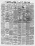 Portland Daily Press: October 24,1866