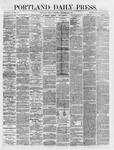 Portland Daily Press: October 26,1866